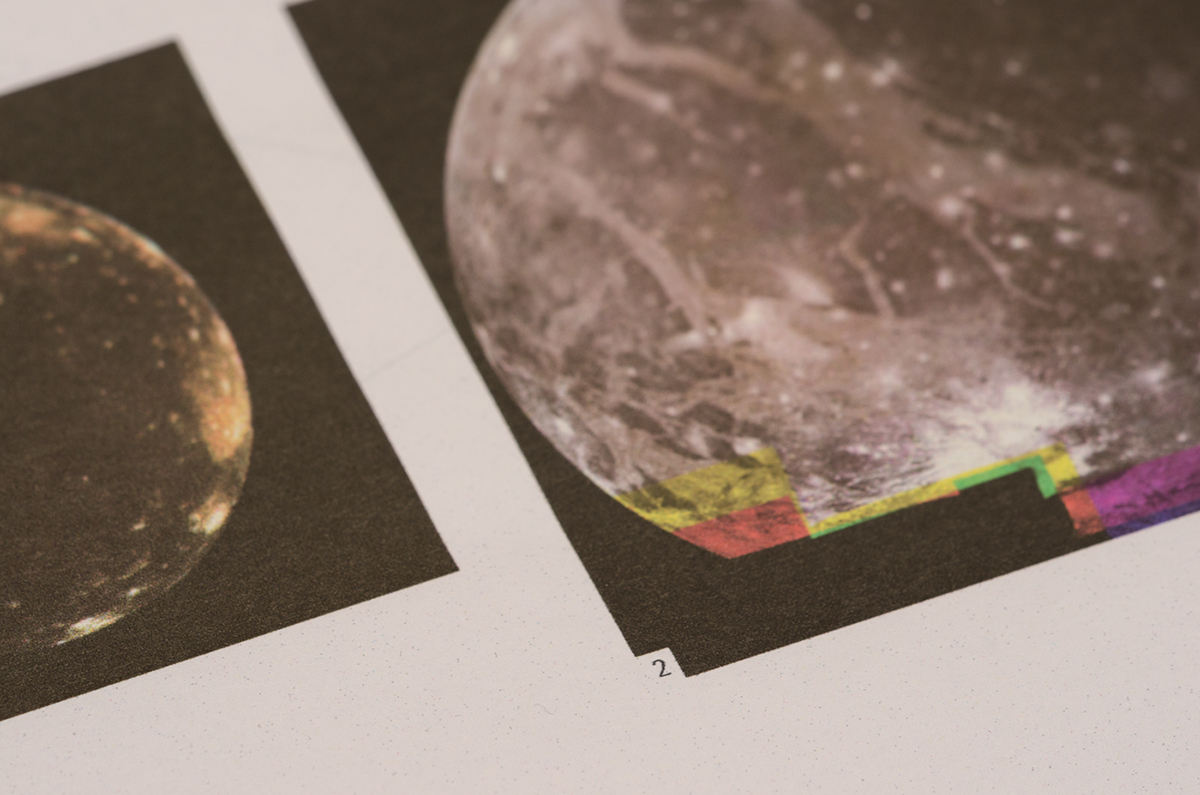 voyager spacecraft newspaper tabloid Travel Journal editorial