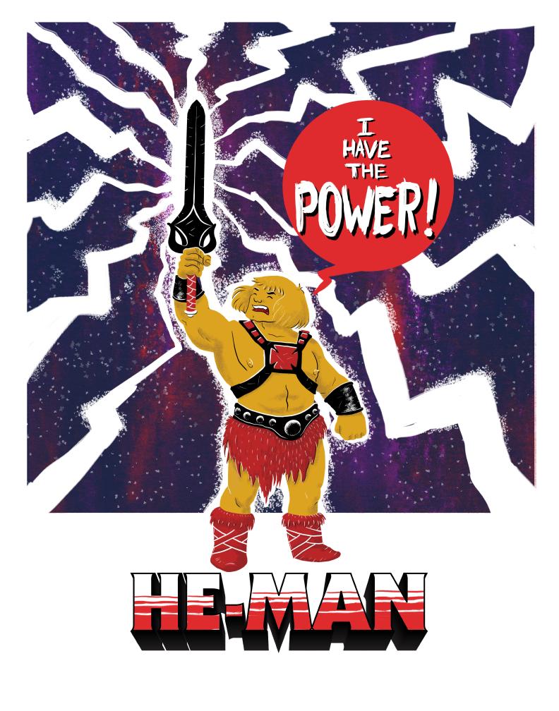 he-man motu greyskull