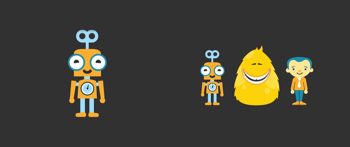 Chunk Characters unused character