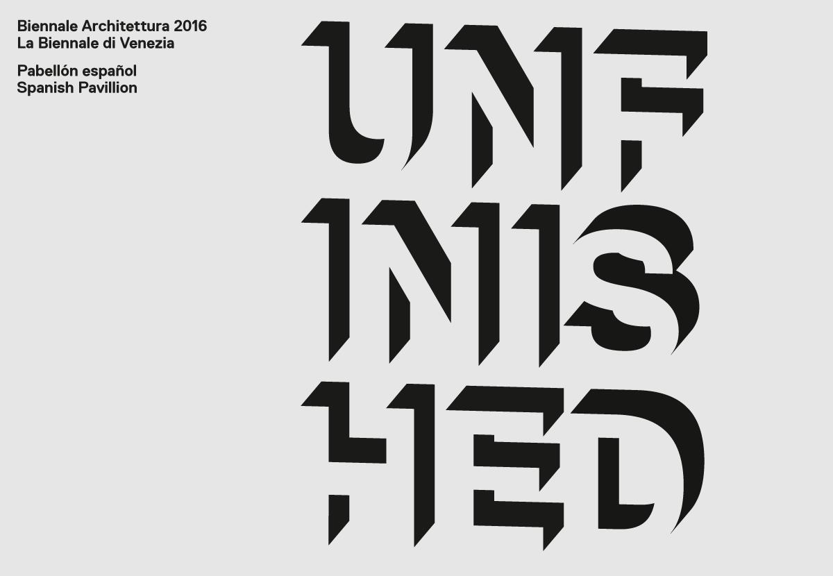 logo architecture unfinished
