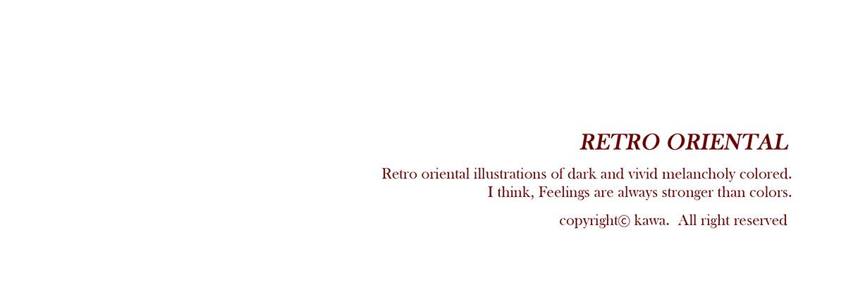 vintage,figuredrawing,oriental,digitalart,DIGITALDRAWING,Drawing ,ILLUSTRATION ,characterdesign,Retro,coloring