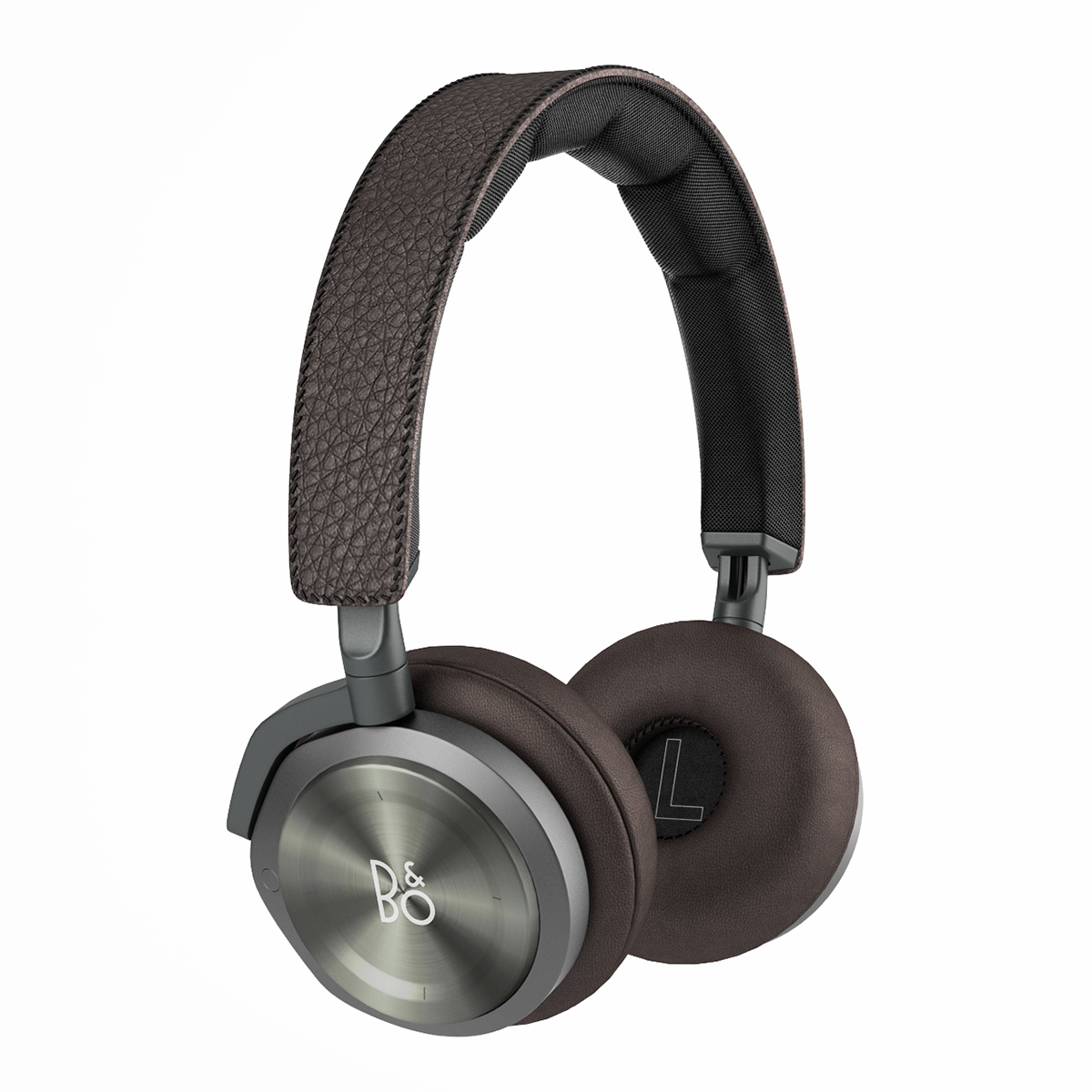 fd53a513ef2 3d model: BeoPlay H8 Headphones by Bang & Olufsen on Behance