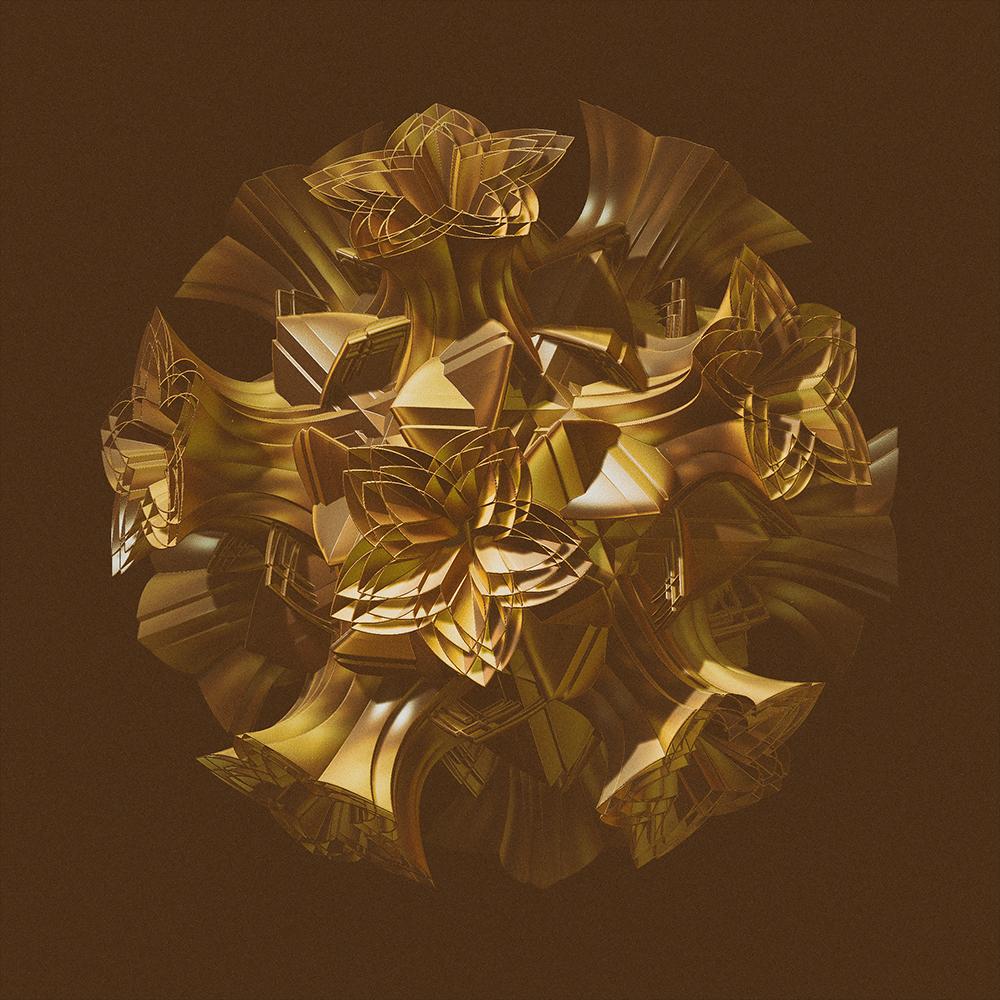 фракталы,3D,fractal