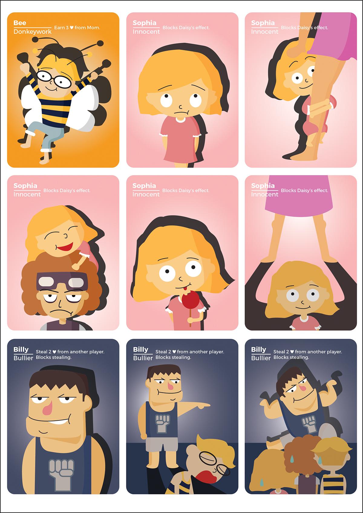graphic design ,design principles,Visual Communication,ILLUSTRATION ,Games