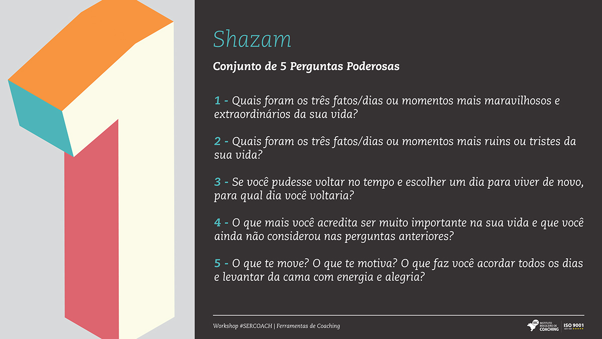 Excepcional PDF - Ferramentas de Coaching on Behance NN26