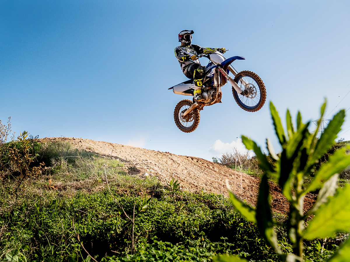 Baccalamanza Motocross Track Sport Photography On Behance