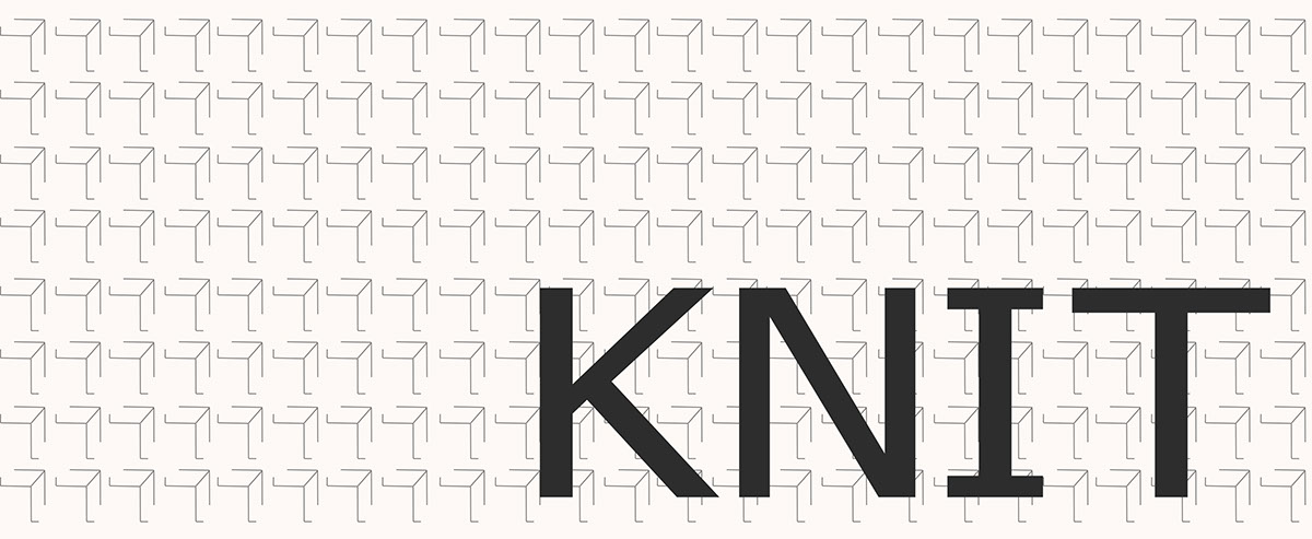 KNIT | Joinery on Behance