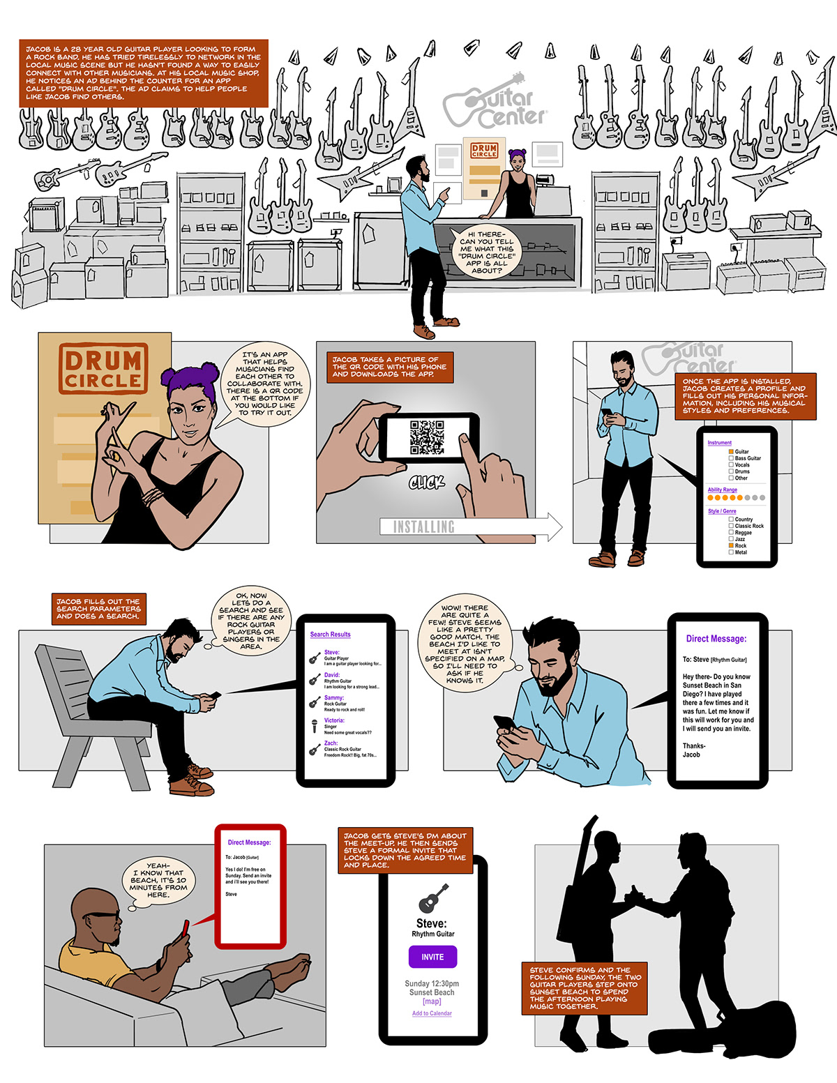 branding  Case Study mobile prototype Responsive Style Guide UI ux Web wireframes