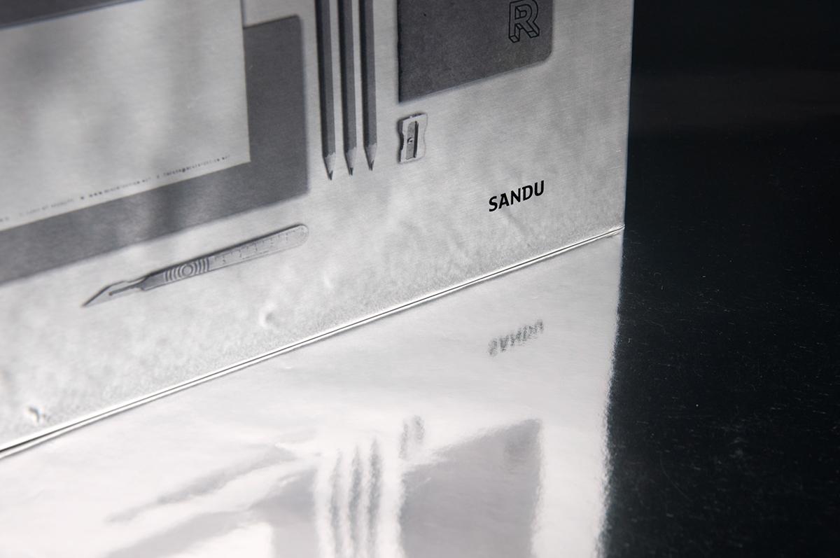 sandu publishing VI