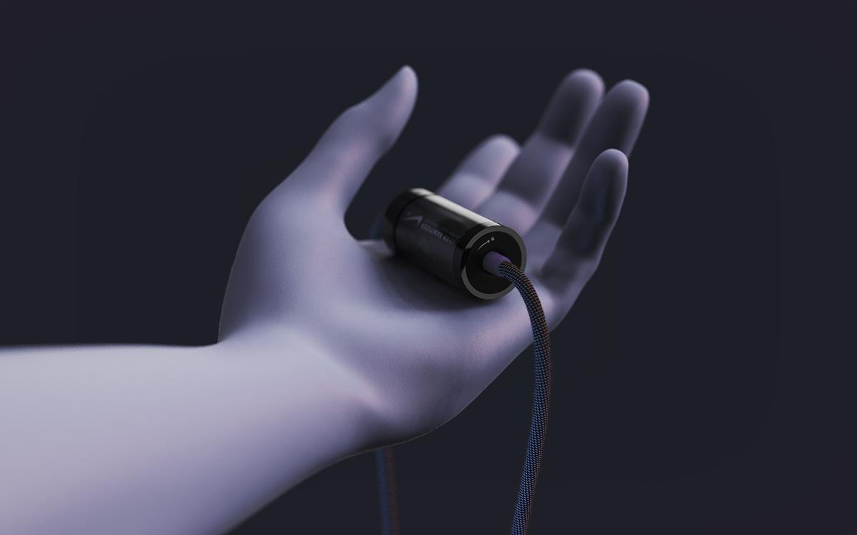 activewear COVID19 faceshield Fashion  futuristic industrialdesign mask Nike productdesign medical