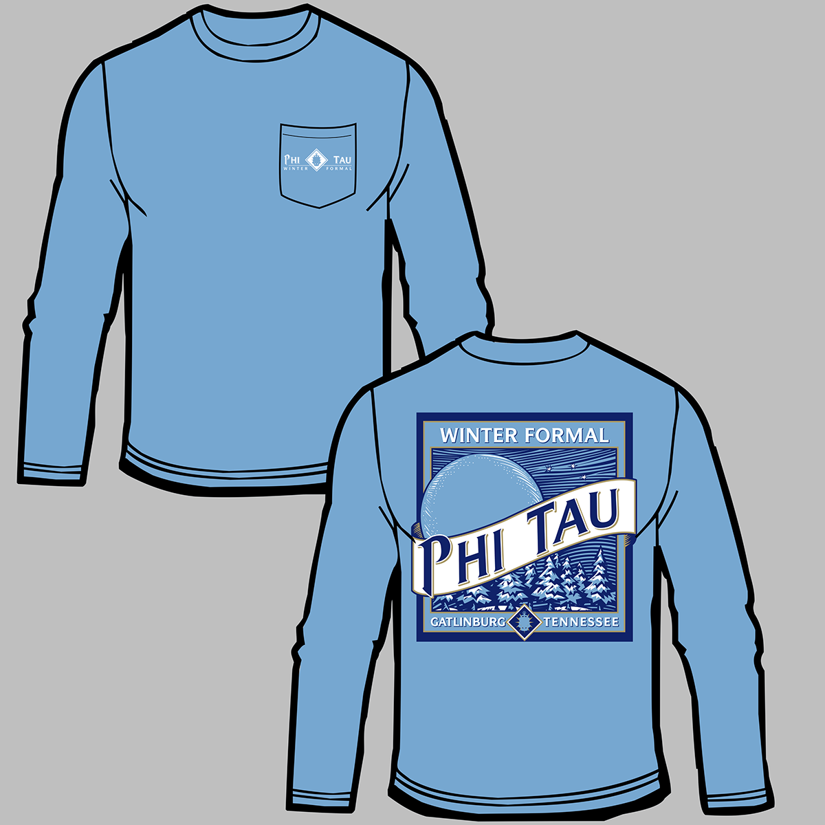 fraternity rush shirt ideas