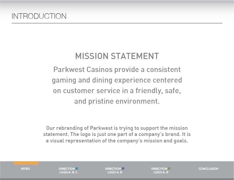 Casino mission statement campral for gambling