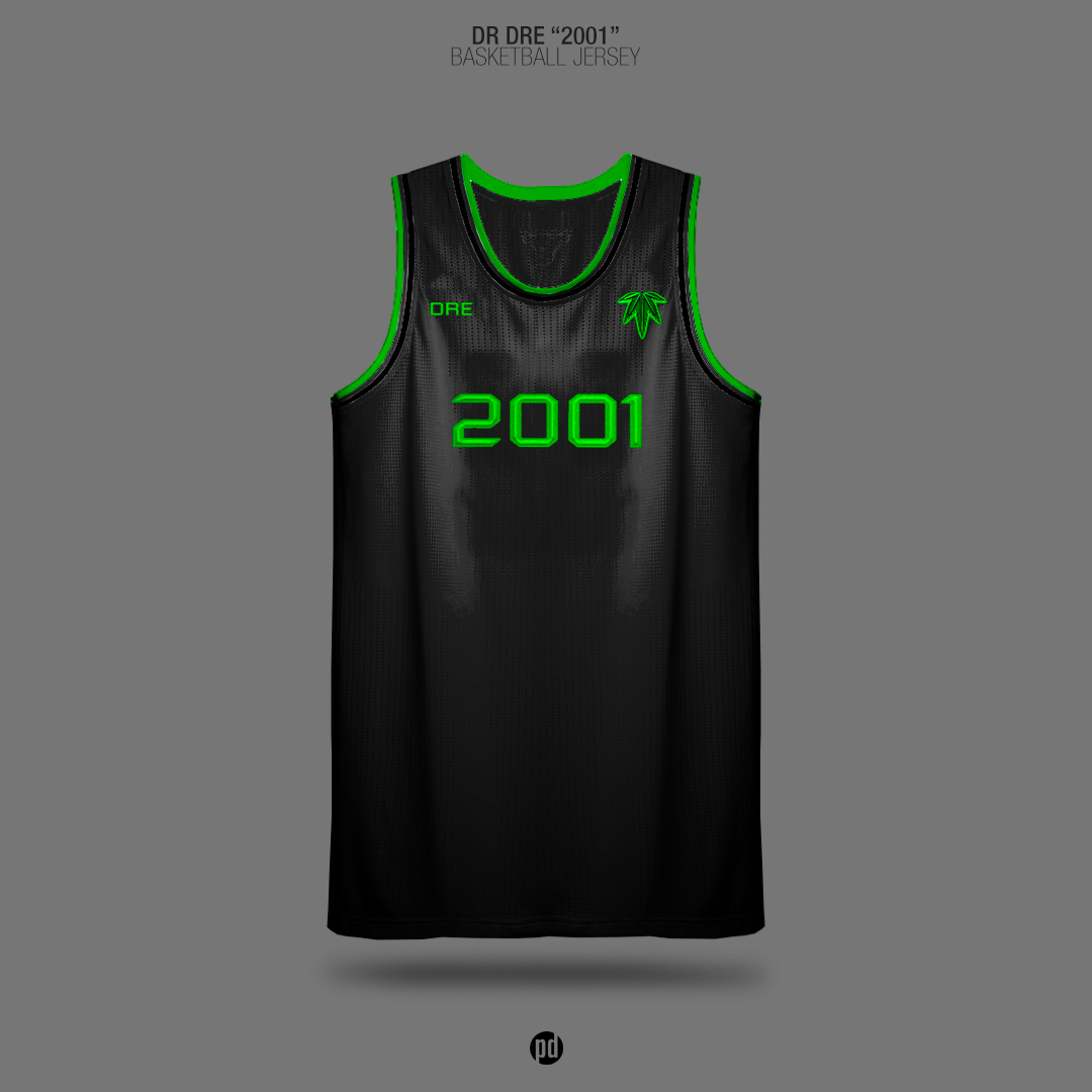 size 40 1456f 438d9 Old School Hip-Hop Albums x Basketball Jerseys on Behance