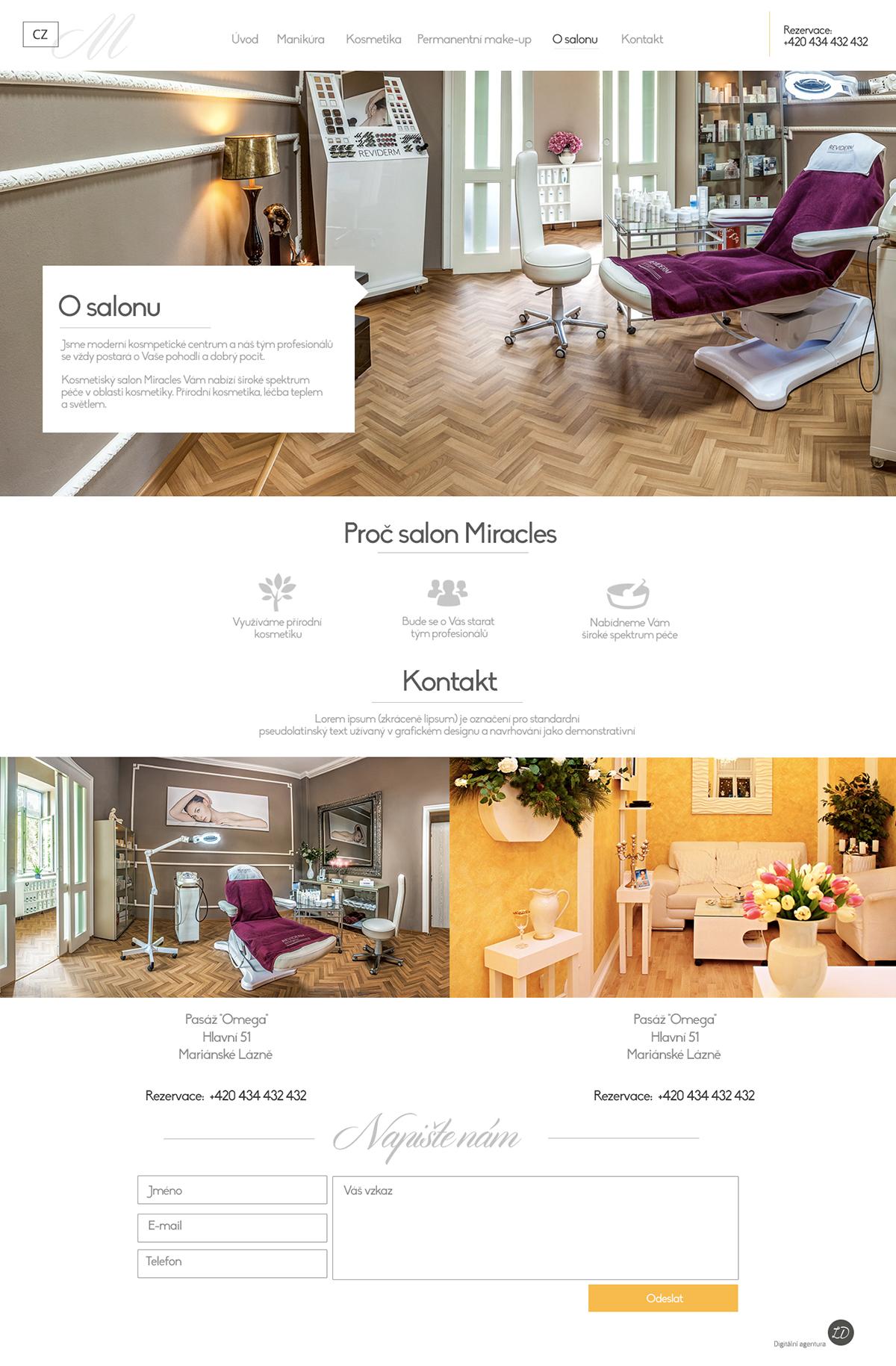 webdesgin UX design photoshop
