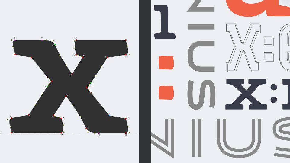 Ident tv xenius motion design motion arte x:enius television germany german opener intro infographic infographics