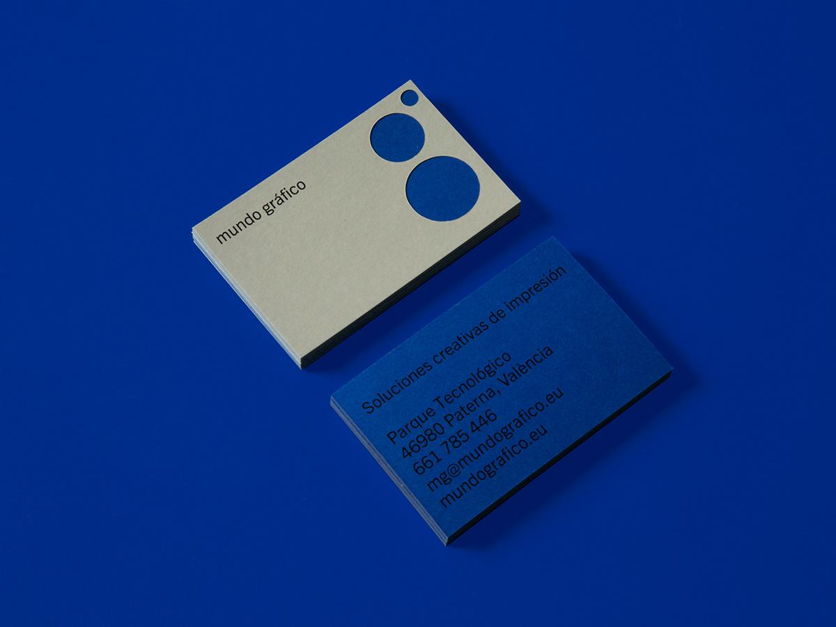 Printing brand world letter logo fedrigoni press blue graphic Window