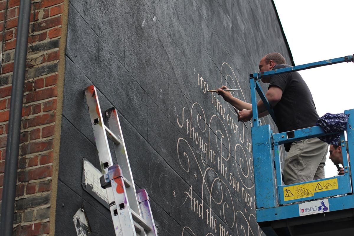Film   video Photography  Street Art
