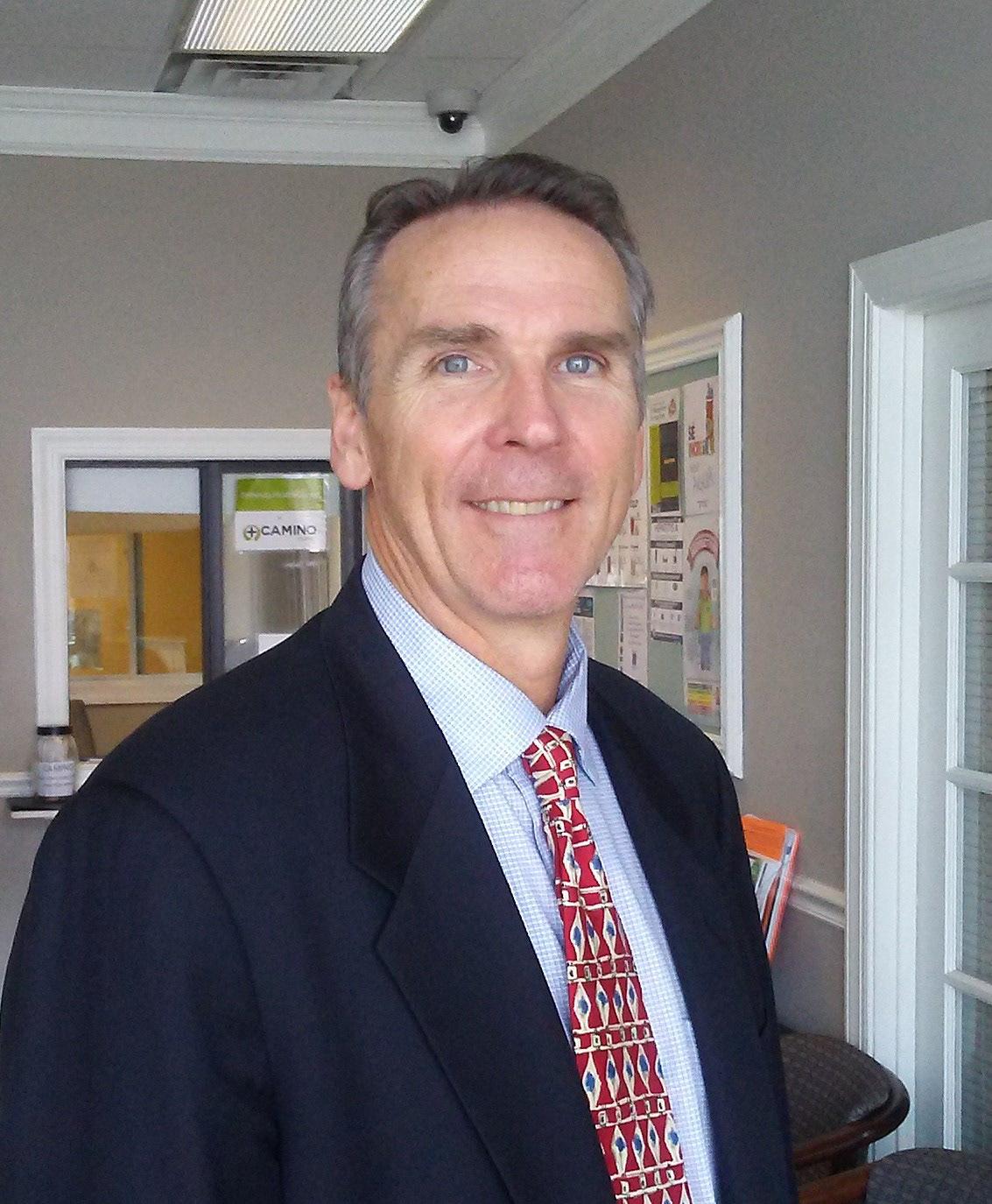 Peter Schieffelin Nyberg