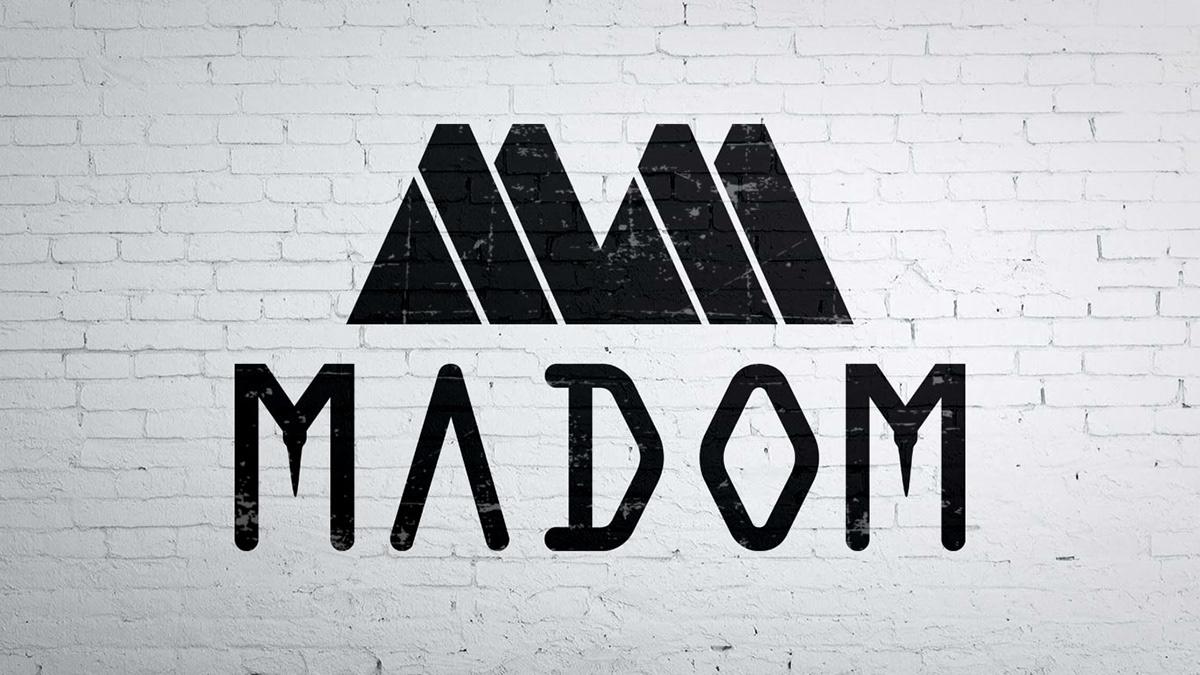 logo first successful Logomaking madom logomadom youngdesigner designer GRAPHICSDESIGN