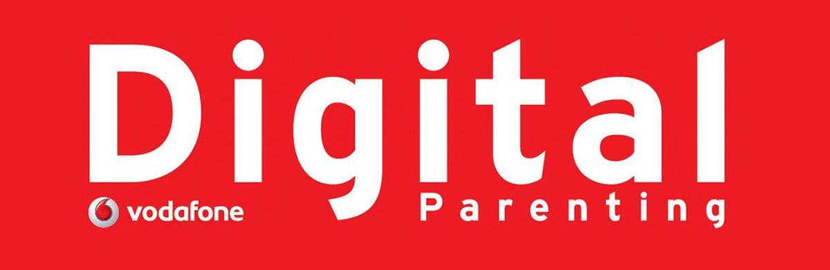 Image result for vodafone digital parenting