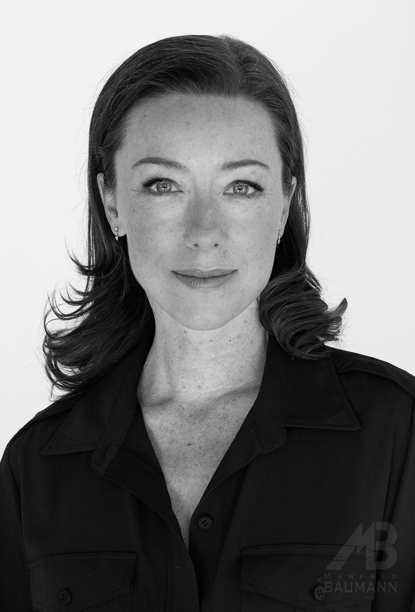 Molly Parker - American actress ( House of Cards ) on Behance
