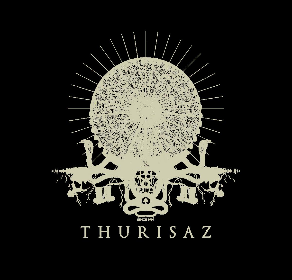 graphisme,T-Shirt Design,Thurisaz,metal band,Screenprinting,ILLUSTRATION ,Apparel Design,sérigraphie
