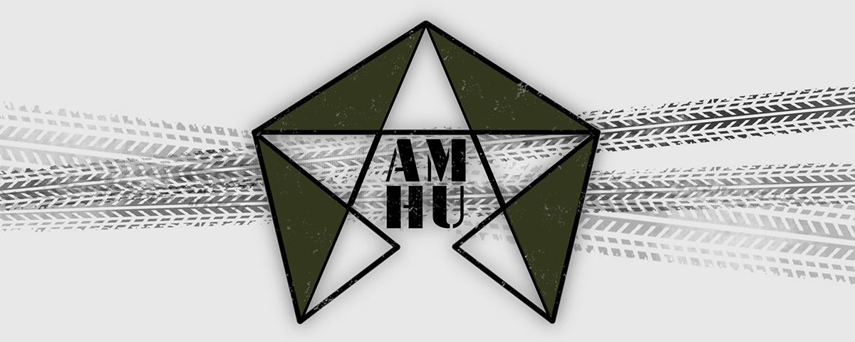 AMHU - Army Mobile Hospital Unit on Student Show