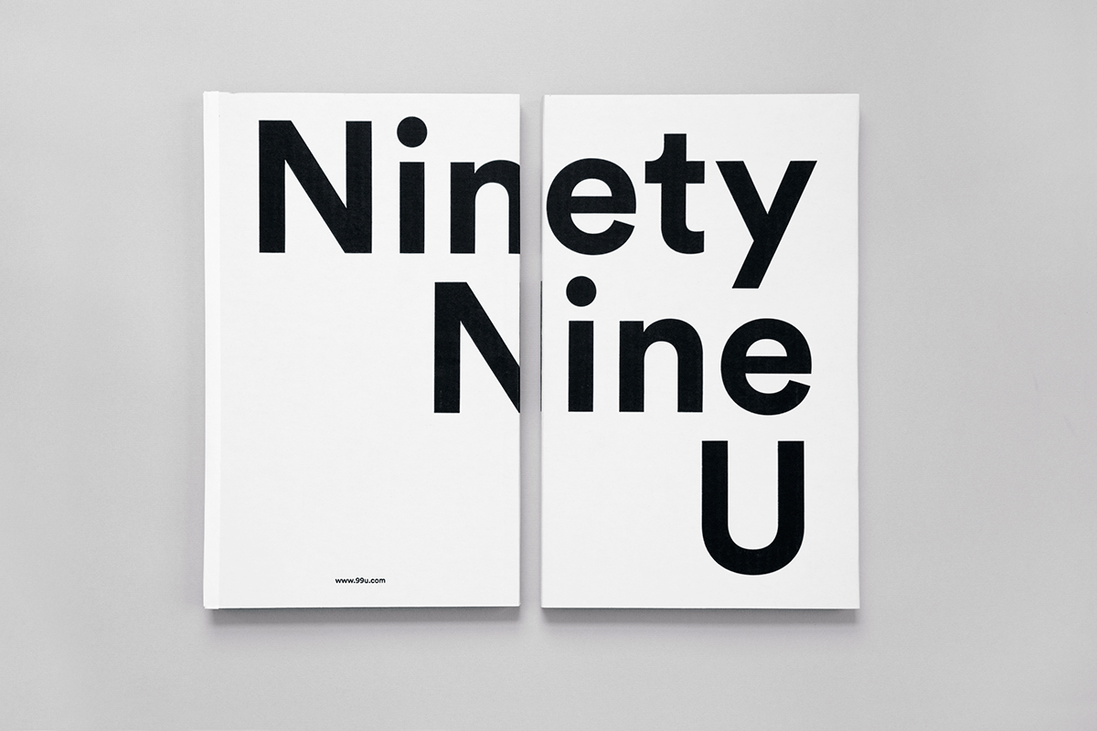 Ninety Nine U Magazine