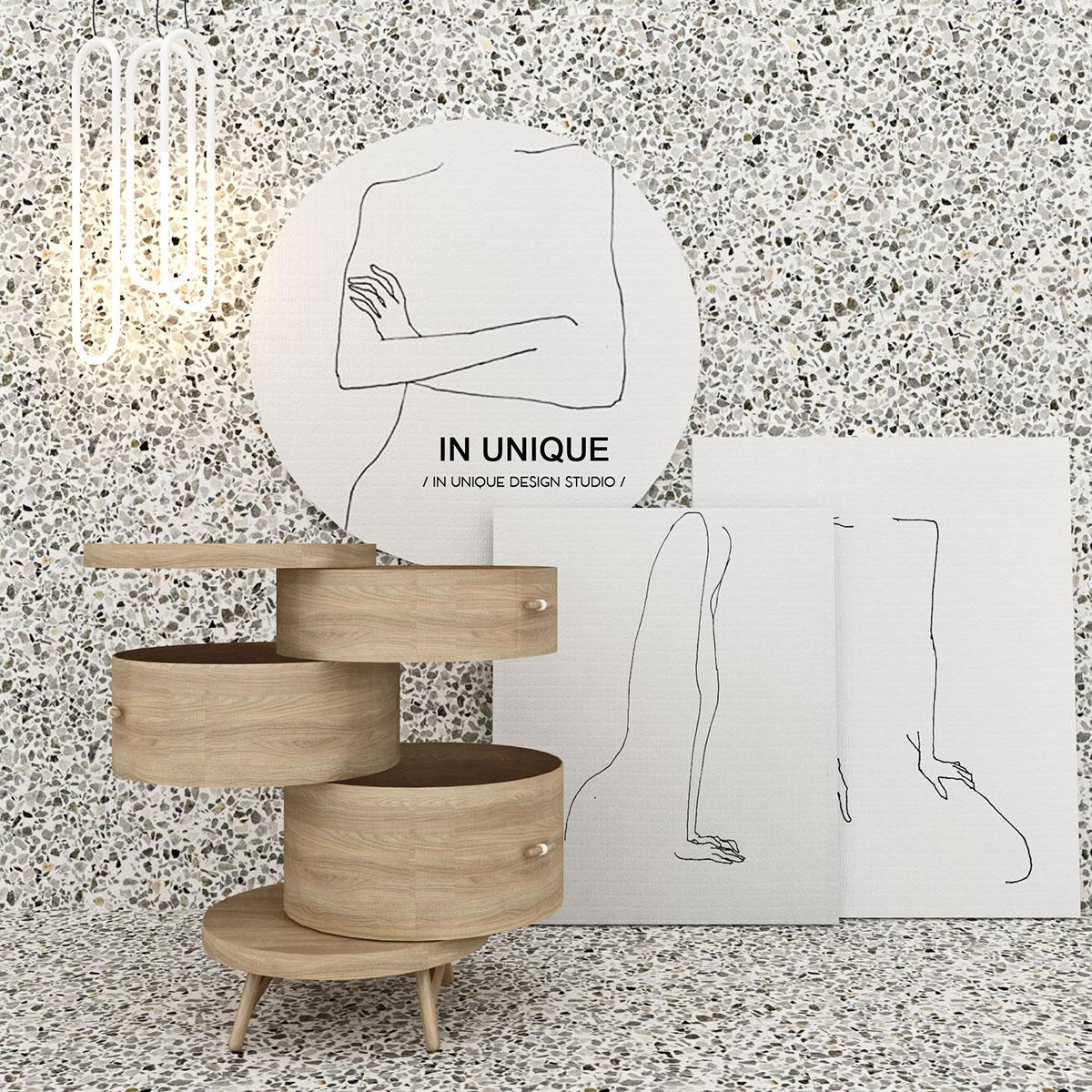 storage furniture chest of drawers furniture design  interior design