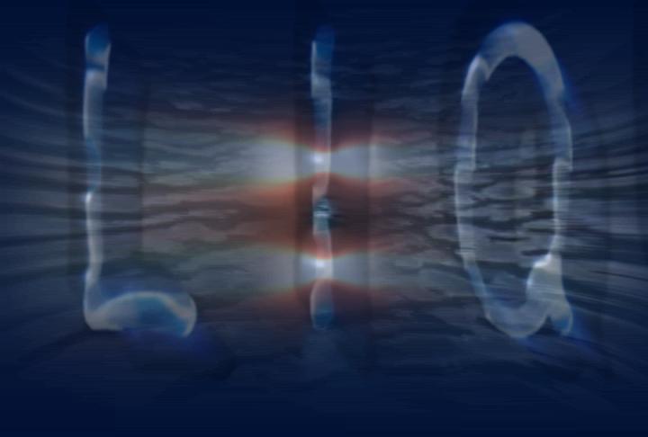 jon conrad - Liquid Grooves