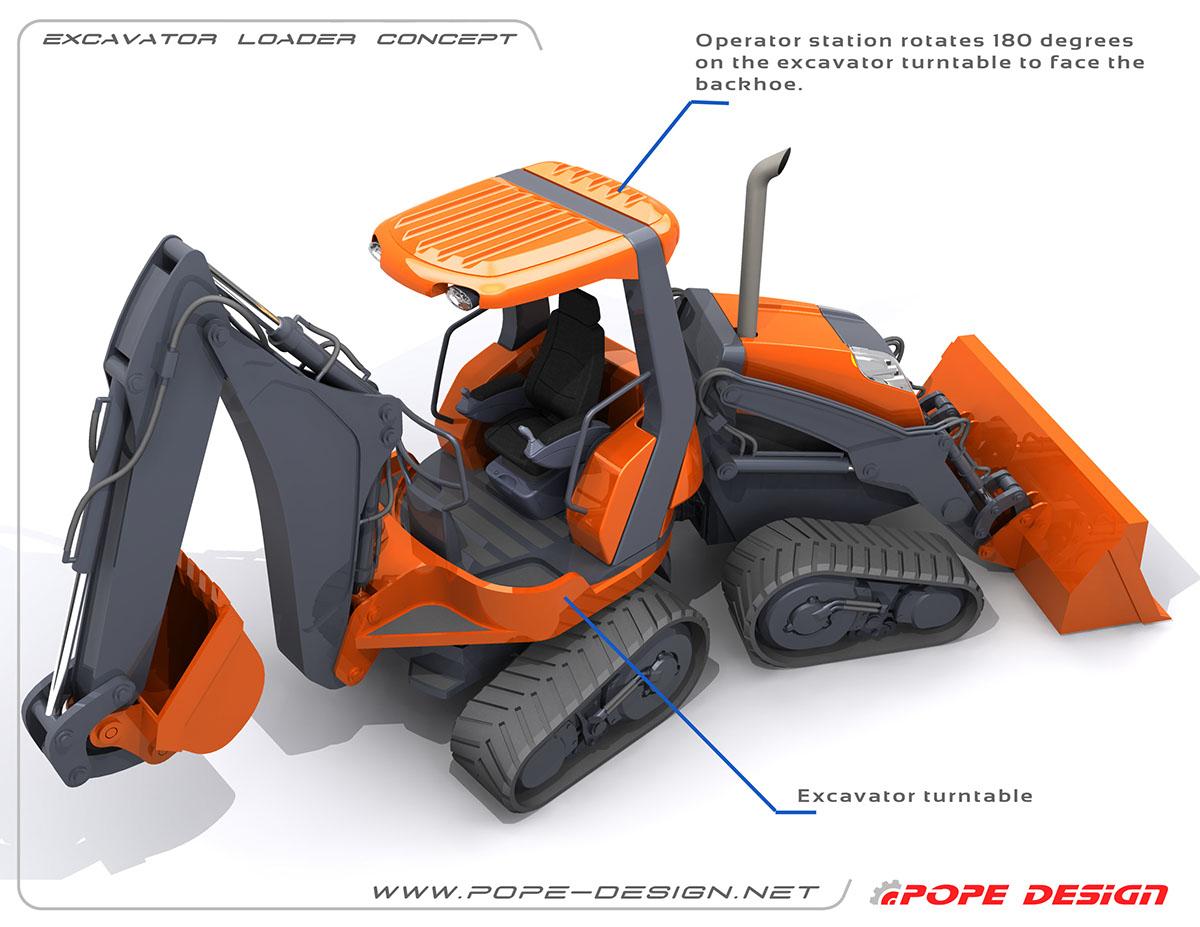 prototipo nuovo dumper minerario avvenieristico 5c623f41018469.579636dfea7a8