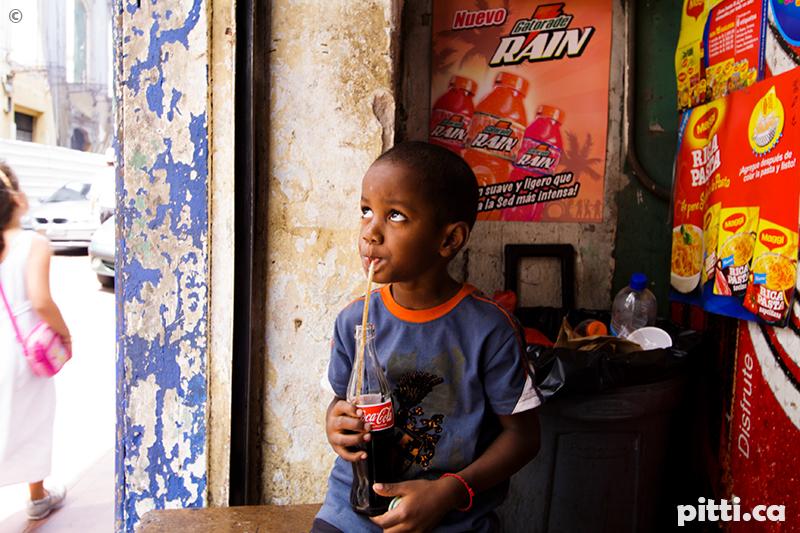 child Caribe Photography  essay panama bocas del toro Colon