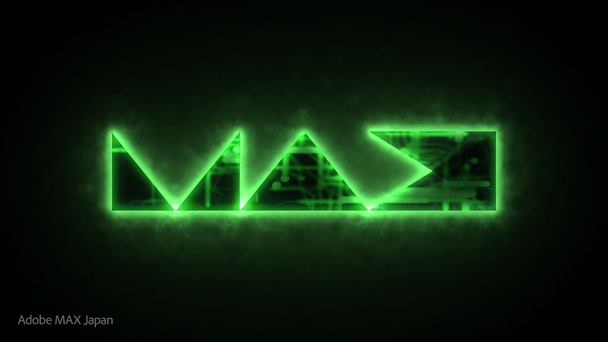 Adobe Max Challenge electric on Behance