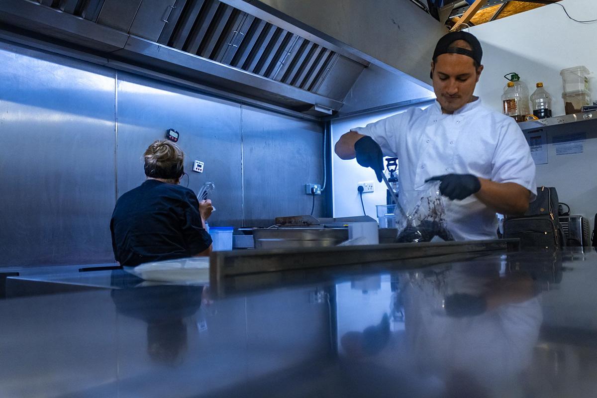 Adobe Portfolio Deliveroo editorial Food  London The Economist
