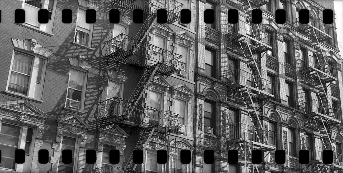 sprockets New York Analogue analogue photography 35mm medium format street photography black and white black & white b&w