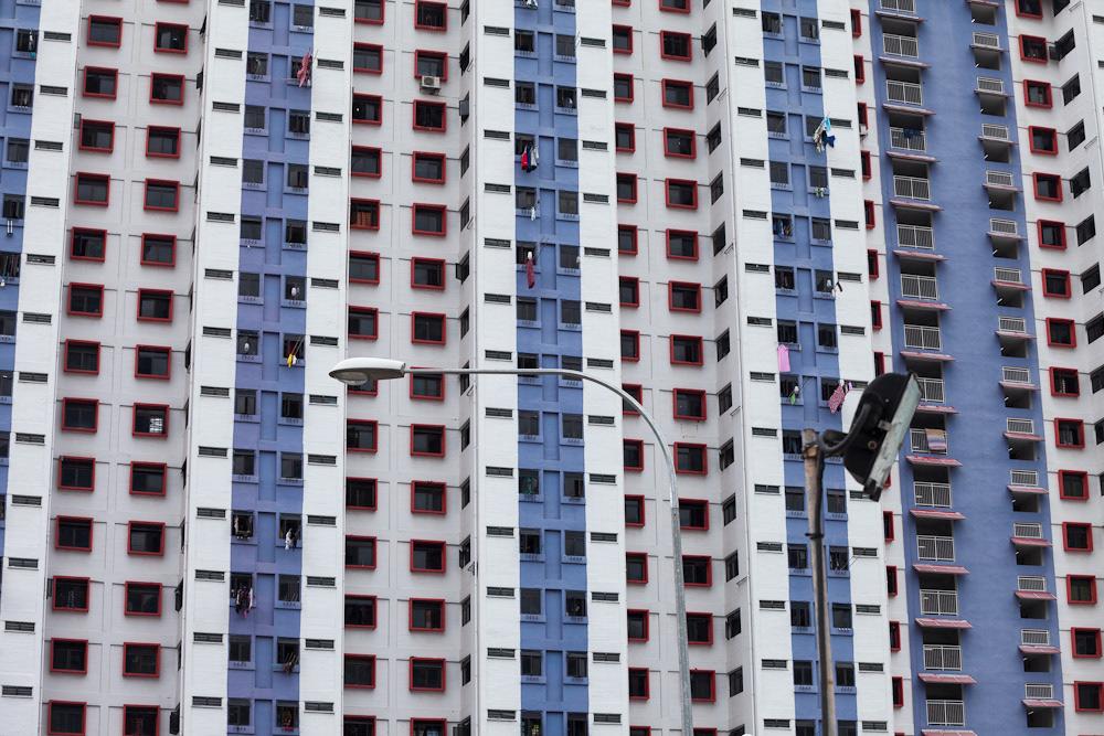 floors buildings singapore