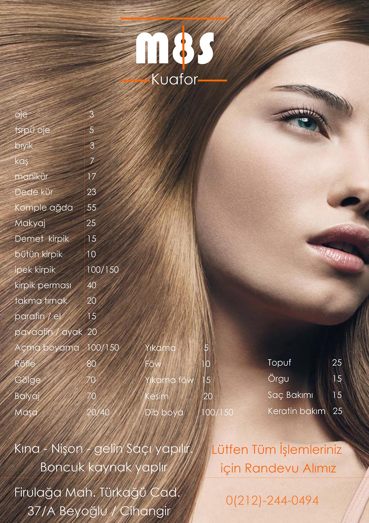 kuaför hair hairstyles