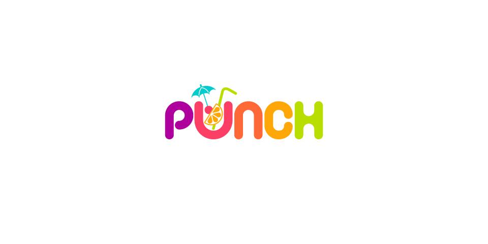 PUNCH design IDENTITY on Behance