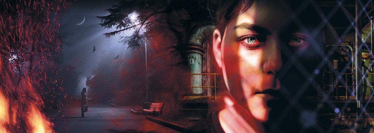 Dark Fantasy horror law machinery outsider rebel surreal social pressure