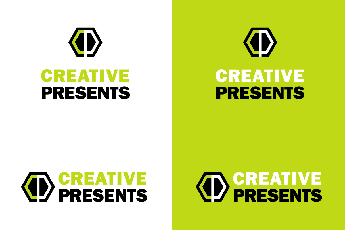creative presents logodesign redesign car wrapping merchandise backlight poster flyer #HP