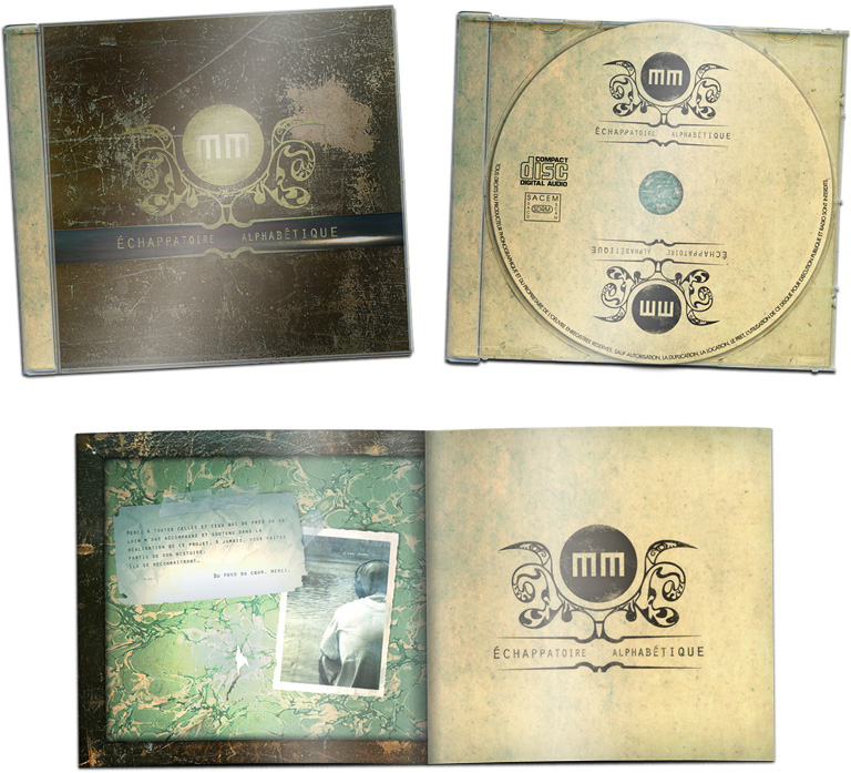 mp1.2 CD cover