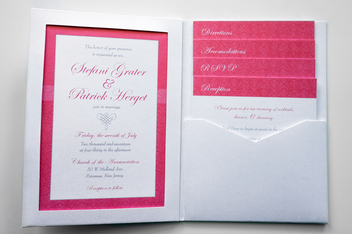 wedding invitations graphic design  wedding monogram