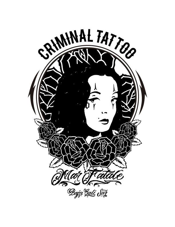 t-shirt logo lettering ilustracion ILLUSTRATION  letters skull girl branding  brand