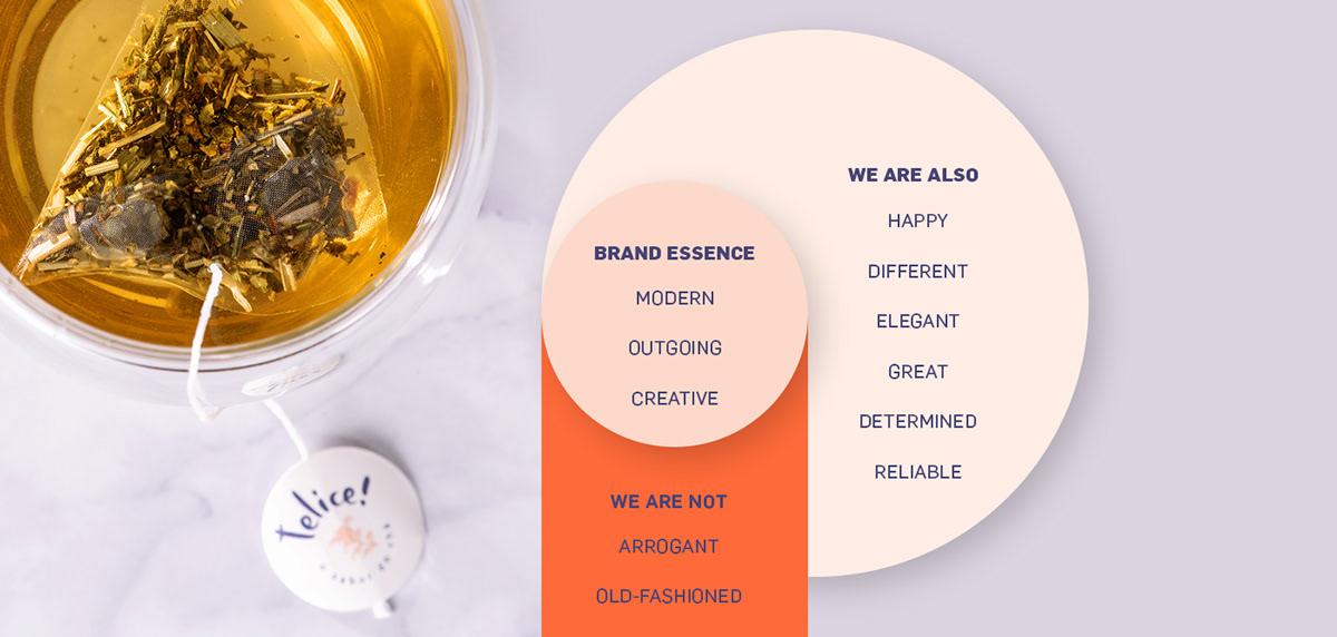 branding  drink Fun Packaging premium tea brand identity embalagem identidade visual packaging design