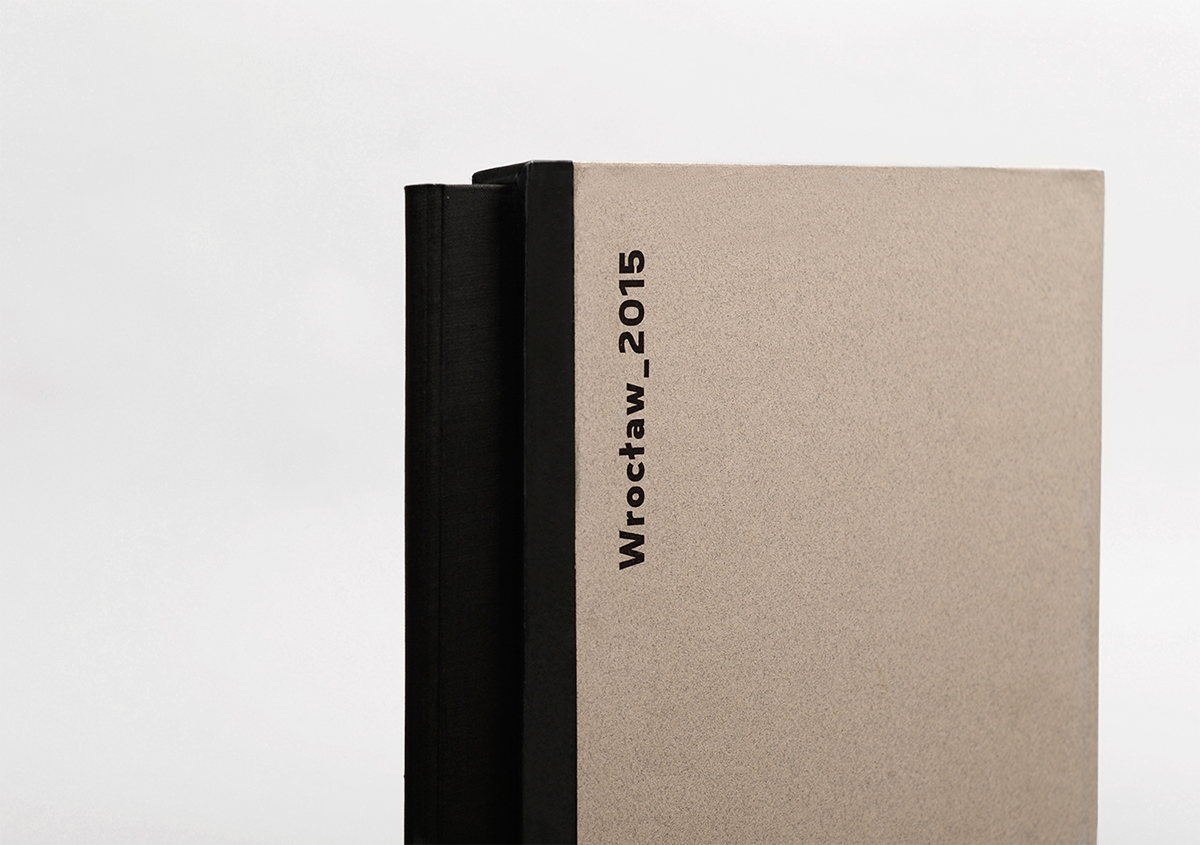 Master thesis book