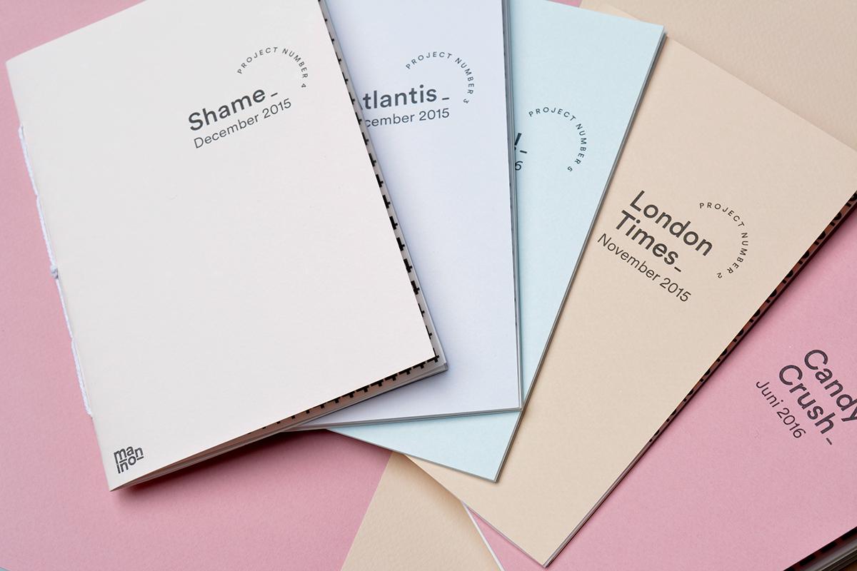 graphic design  branding  portfolio printed personal branding box screen printing colors business card Self Promotion