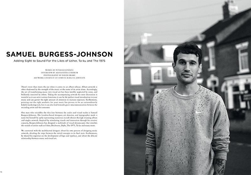 Samuel Burgess Johnson