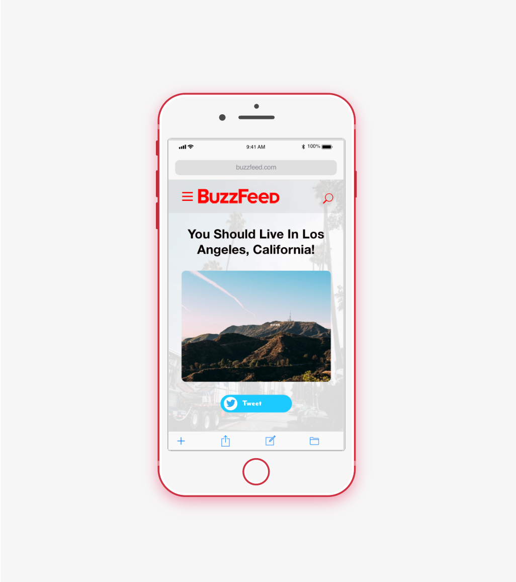 Buzzfeed Mobile Quiz Redesign On Behance Now you can test your friends by making your own create your own quiz about yourself and send it to your friends. buzzfeed mobile quiz redesign on behance