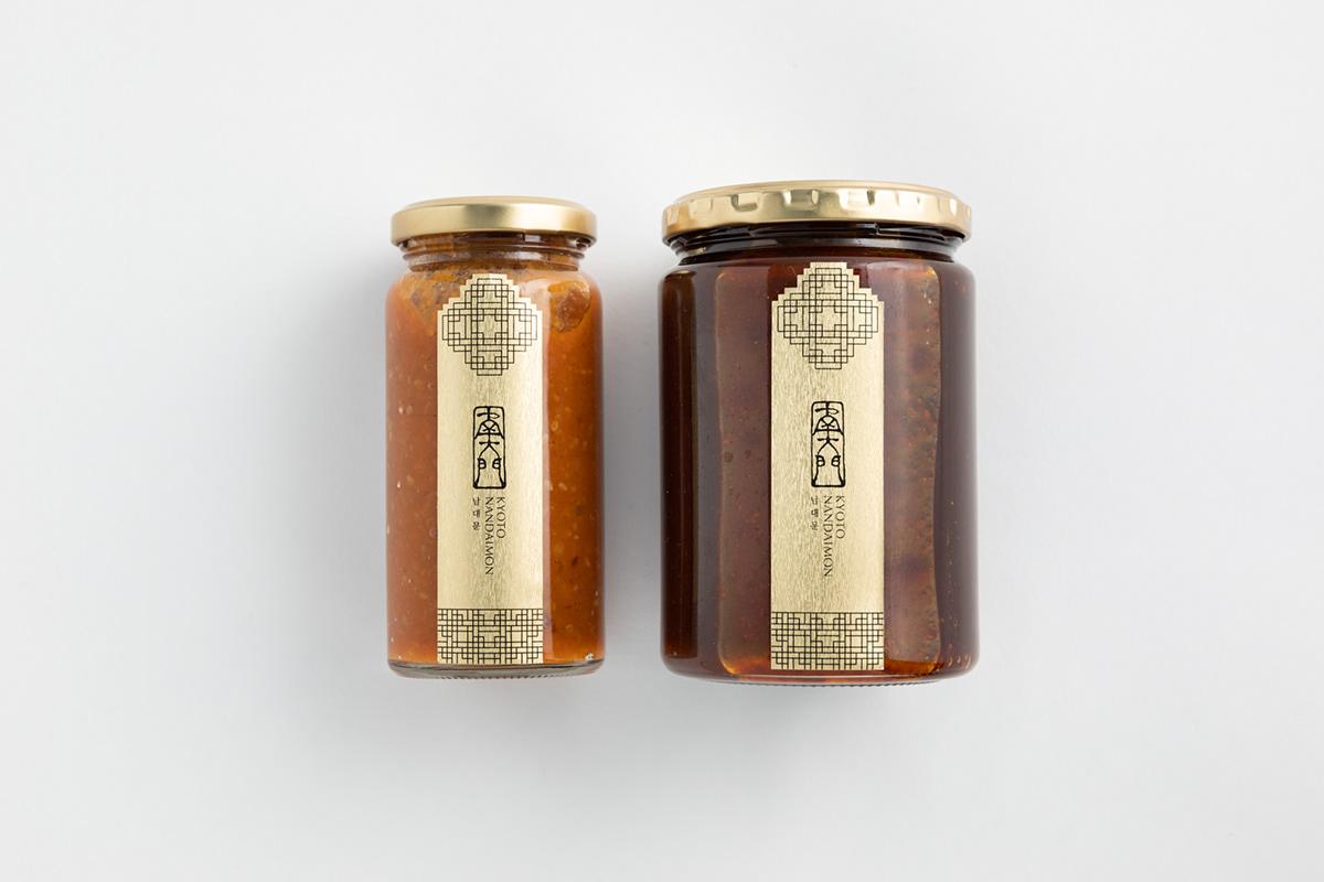 Image may contain: indoor and mason jar
