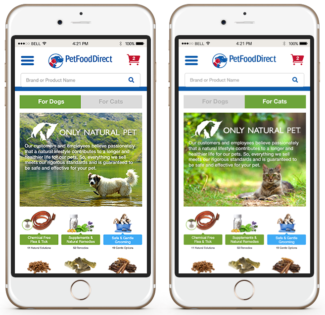 Online shopping from a great selection at PetFoodDirect Store.